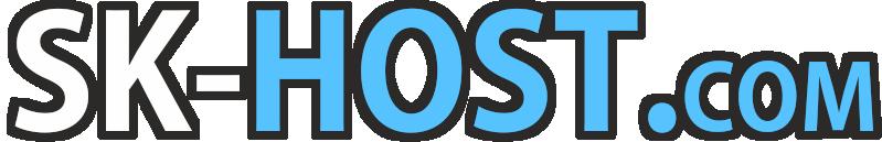 SK-HOST.COM logo
